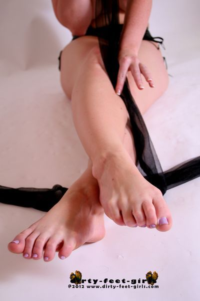 Dirty Feet Girls tube